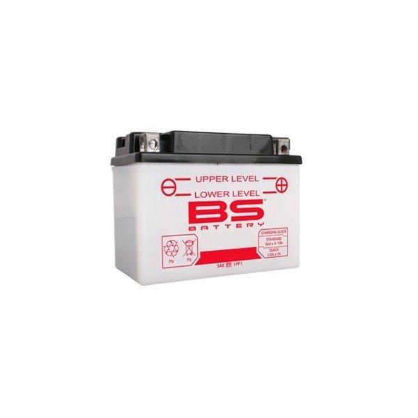 Baterie Bs-Battery 12N5.5-3B [0]