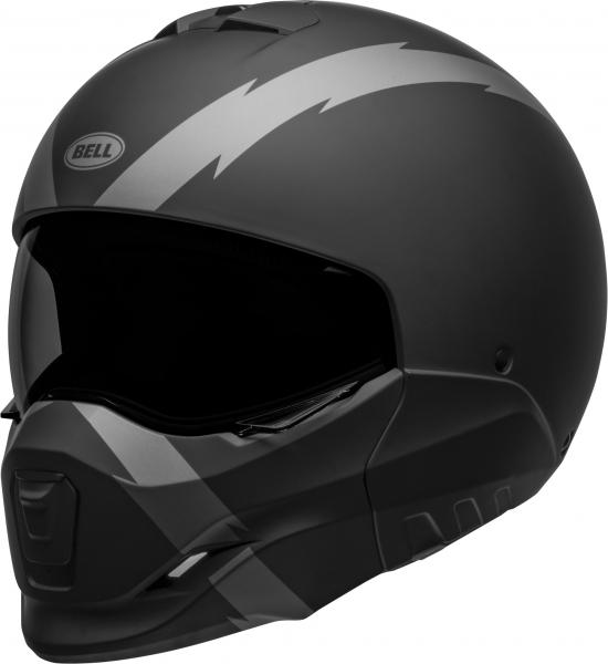 Casca moto Bell Broozer Arc 6