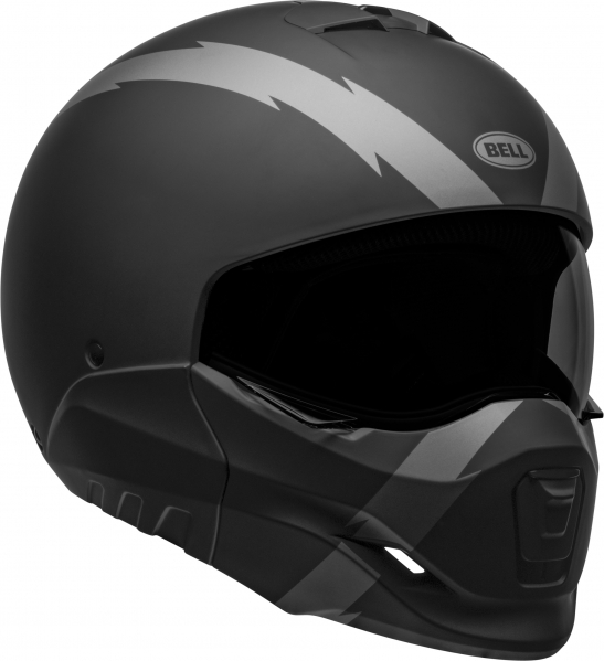 Casca moto Bell Broozer Arc 0