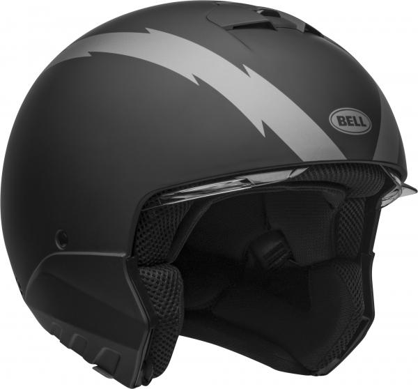 Casca moto Bell Broozer Arc 8