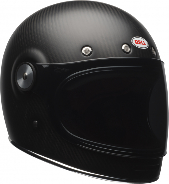 BELL BULLIT CARBON SOLID 0