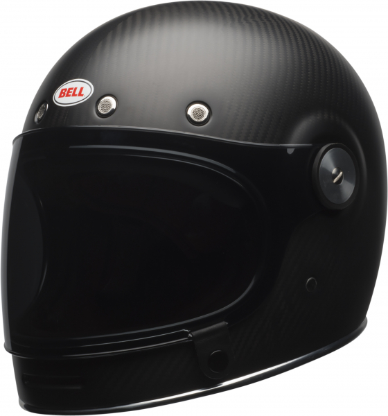 BELL BULLIT CARBON SOLID 5