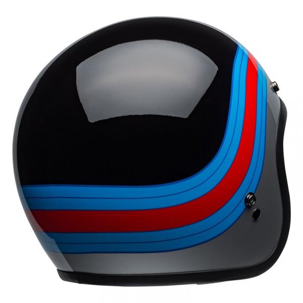 Casca moto open face BELL CUSTOM 500 DLX PULSE [2]