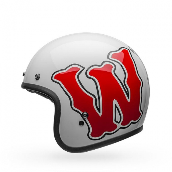 Casca moto open face BELL CUSTOM 500 SE DLX RSD WFO [1]