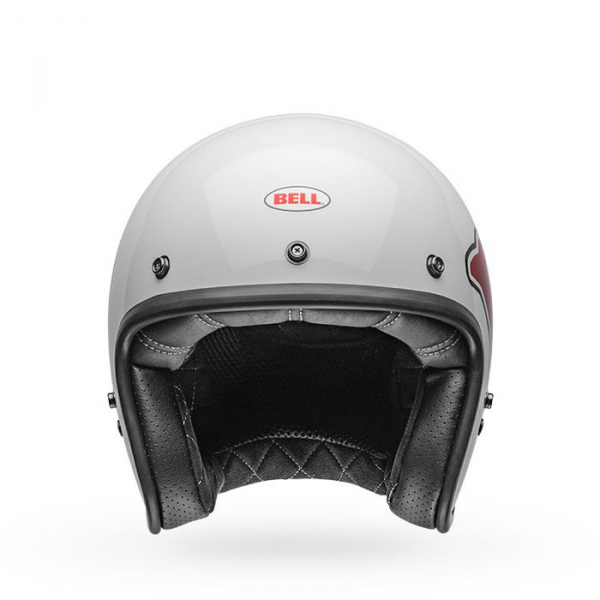 Casca moto open face BELL CUSTOM 500 SE DLX RSD WFO [5]