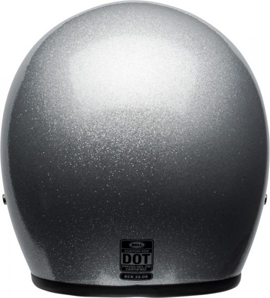Casca moto open face BELL CUSTOM 500 DLX FLAKE 3