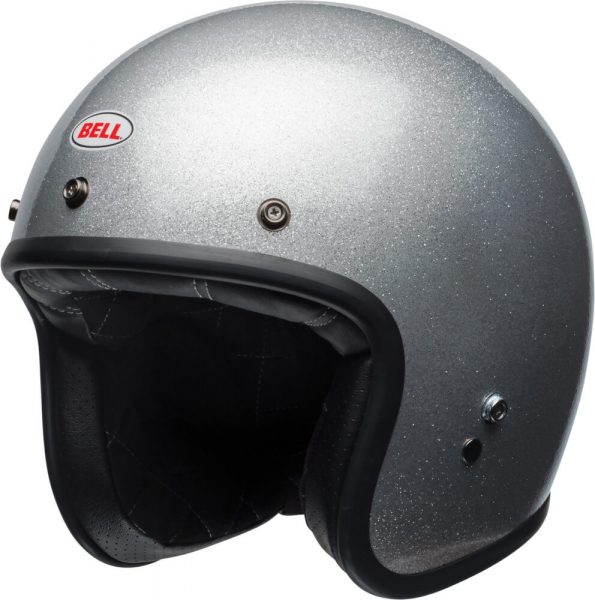 Casca moto open face BELL CUSTOM 500 DLX FLAKE 4