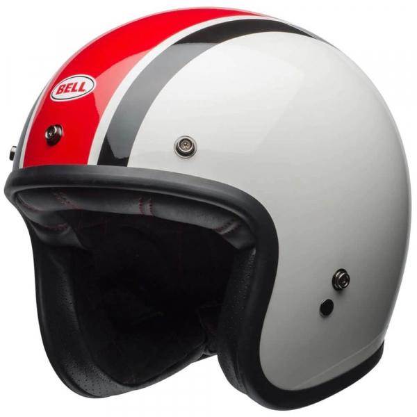 Casca moto open face BELL CUSTOM 500 SE DLX ACE CAFE STADIUM [6]