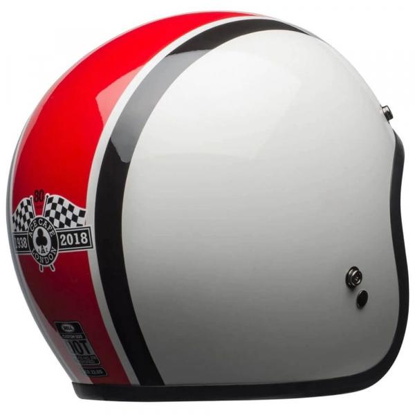Casca moto open face BELL CUSTOM 500 SE DLX ACE CAFE STADIUM [2]