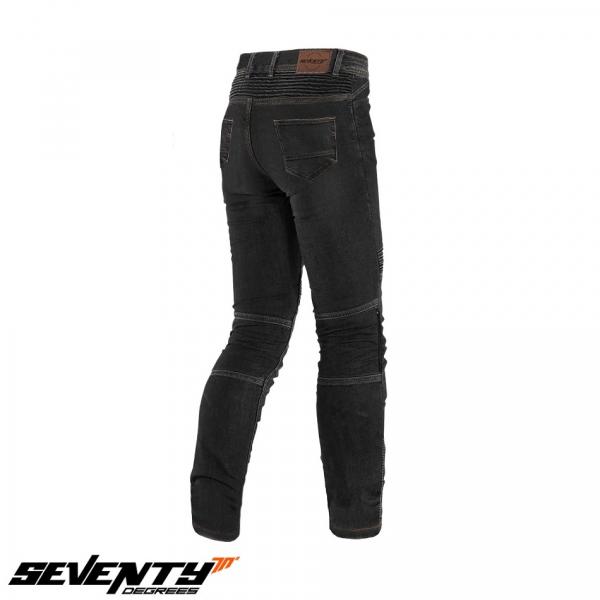Blugi moto cu protectii Seventy Degrees SD-PJ2 2