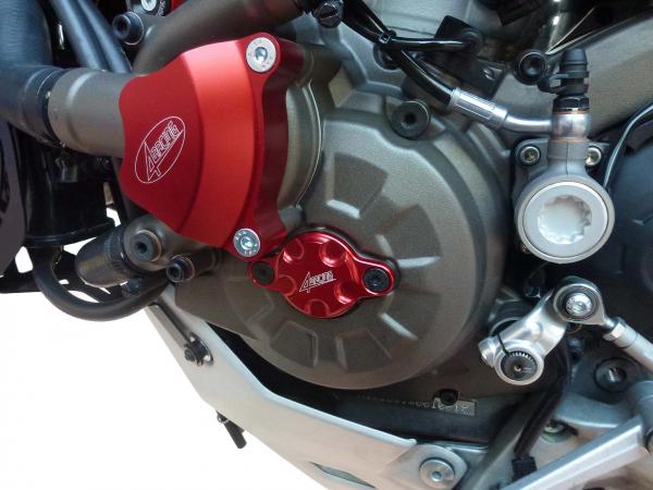 Capac protectie motor pentru DUCATI DIAVEL 4-RACING 2