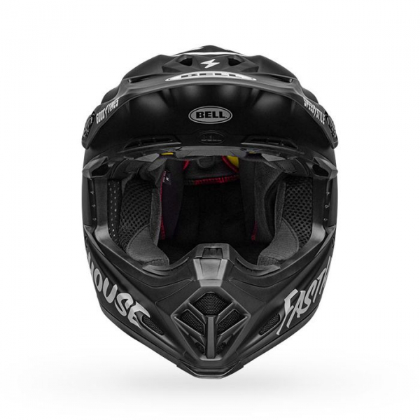 Casca cross enduro BELL MOTO 9 MIPS FASTHOUSE 1