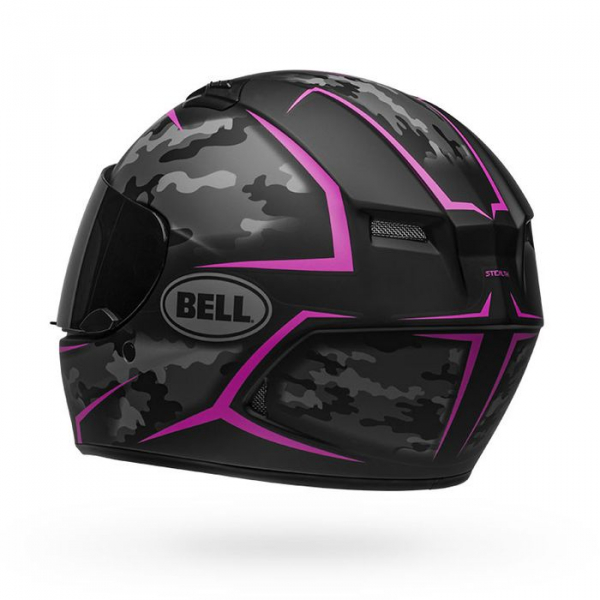 Casca integrala BELL QUALIFIER STEALTH 4