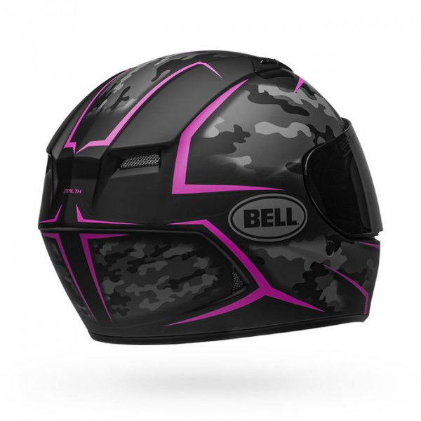 Casca integrala BELL QUALIFIER STEALTH 2