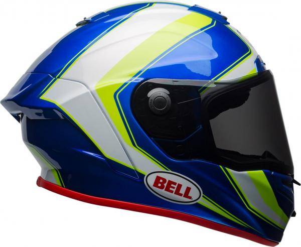 Casca integrala BELL RACE STAR FLEX SECTOR 1
