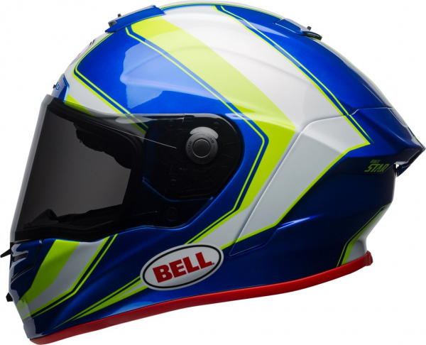 Casca integrala BELL RACE STAR FLEX SECTOR 3
