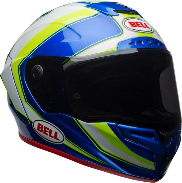 Casca integrala BELL RACE STAR FLEX SECTOR 0
