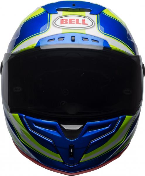 Casca integrala BELL RACE STAR FLEX SECTOR 4