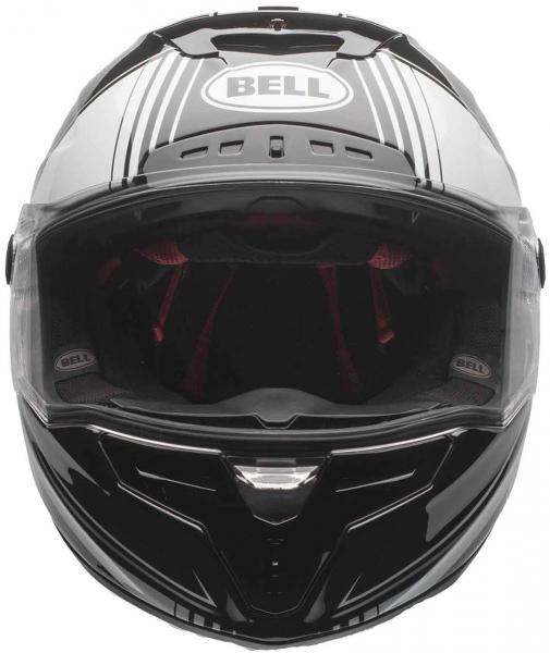 Casca integrala BELL RACE STAR FLEX TRACER 2