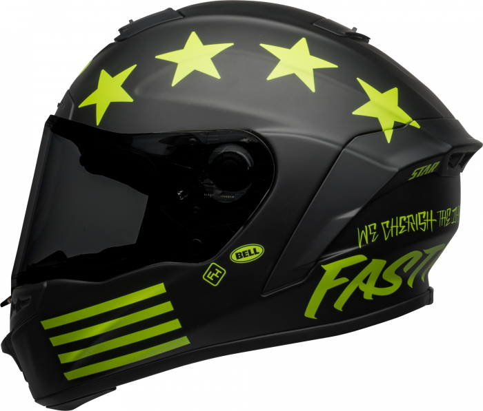 Casca integrala BELL STAR DLX MIPS FASTHOUSE VICTORY 5