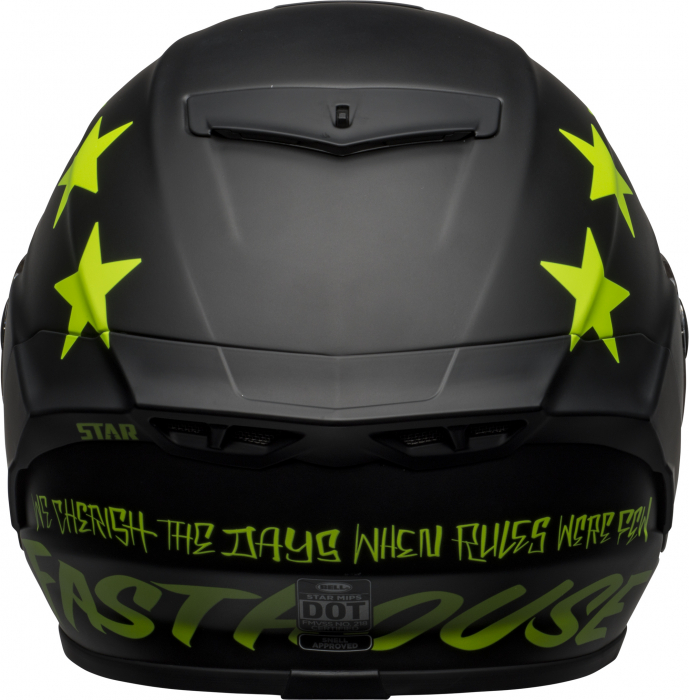 Casca integrala BELL STAR DLX MIPS FASTHOUSE VICTORY 3
