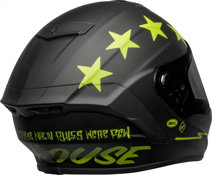 Casca integrala BELL STAR DLX MIPS FASTHOUSE VICTORY 2