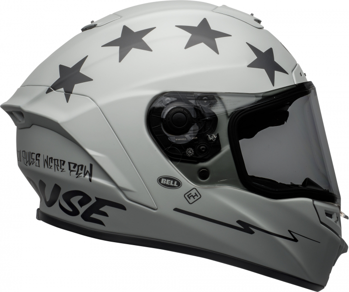 Casca integrala BELL STAR DLX MIPS FASTHOUSE VICTORY [1]