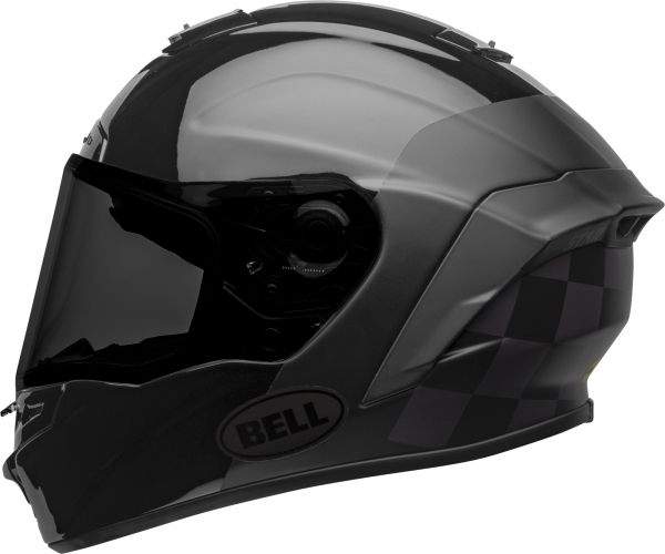Casca integrala BELL STAR DLX MIPS LUX CHECKERS [5]