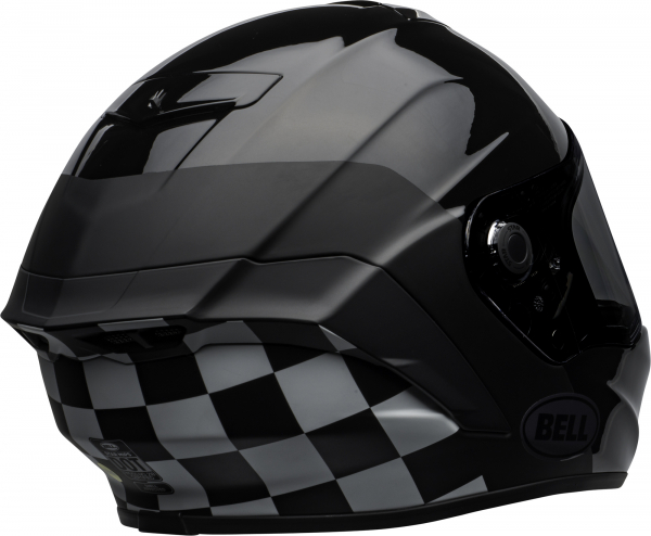 Casca integrala BELL STAR DLX MIPS LUX CHECKERS 2
