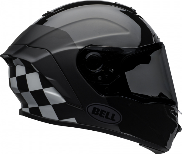 Casca integrala BELL STAR DLX MIPS LUX CHECKERS 1