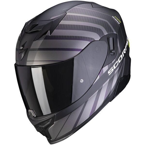 Casca integrala Scorpion Exo 520 Air Shade [0]