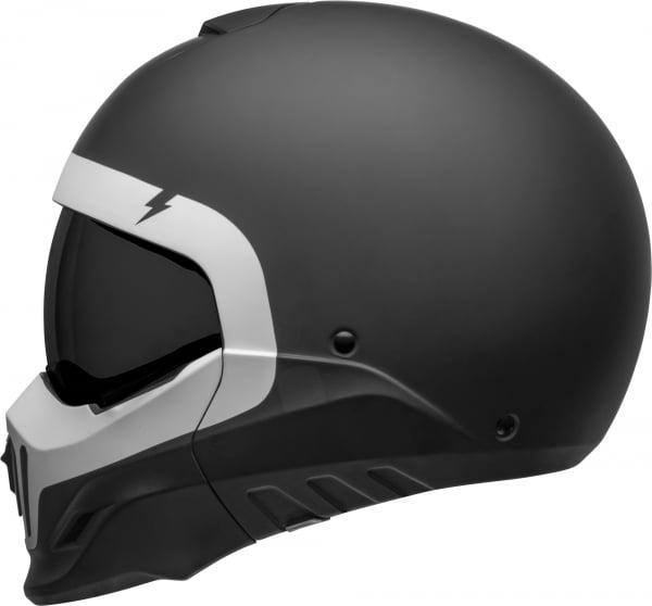 Casca moto Bell Broozer Cranium [5]