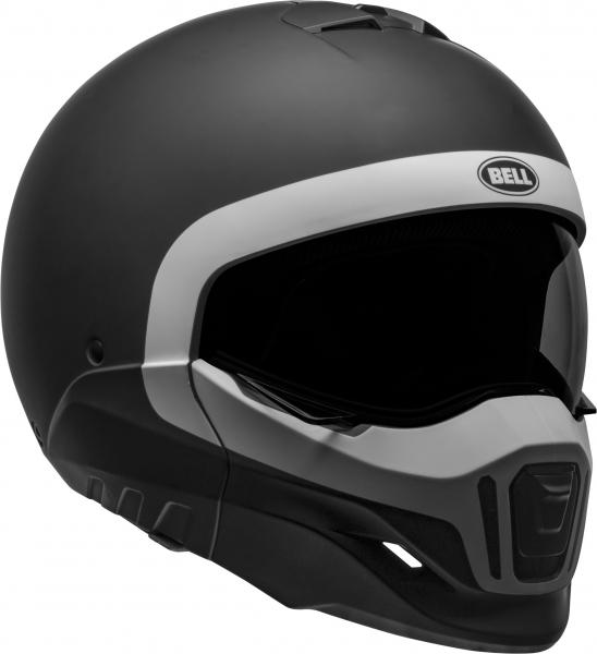 Casca moto Bell Broozer Cranium [0]
