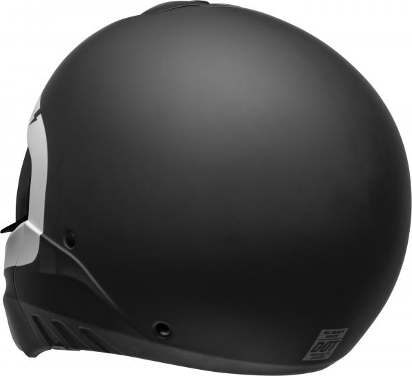 Casca moto Bell Broozer Cranium [4]