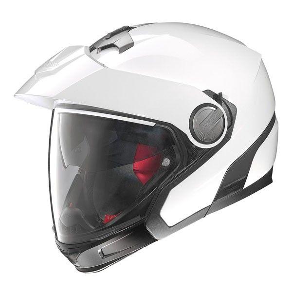 Casca moto crossover Nolan N40 Full Classic Plus N Com 0