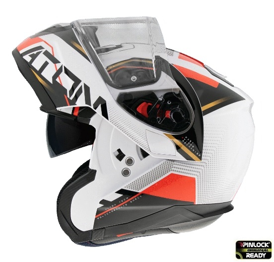 Casca moto flip-up MT Atom SV QUARK 22