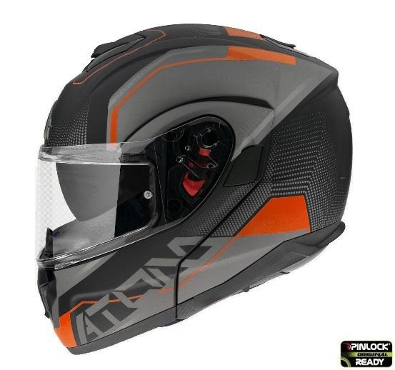 Casca moto flip-up MT Atom SV QUARK [8]