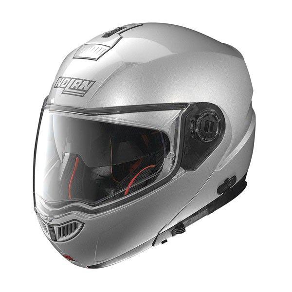 Casca moto flip up Nolan N104 Absolute Classic N Com 1