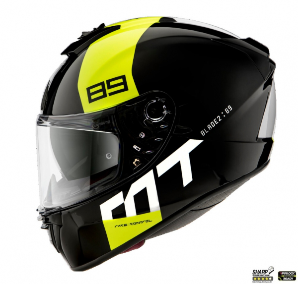 Casca moto integrala MT Blade 2 SV 89 [5]