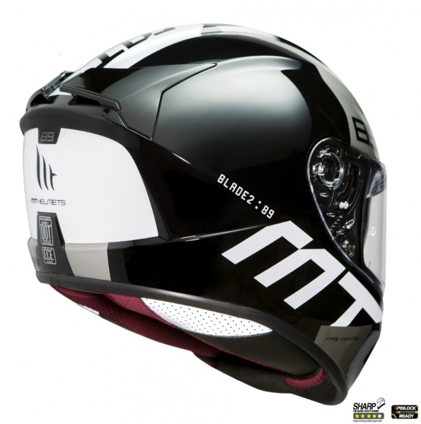 Casca moto integrala MT Blade 2 SV 89 [2]