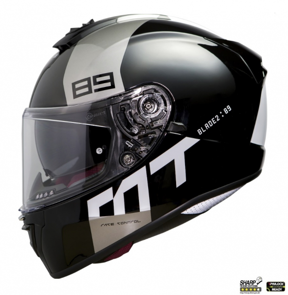 Casca moto integrala MT Blade 2 SV 89 [0]