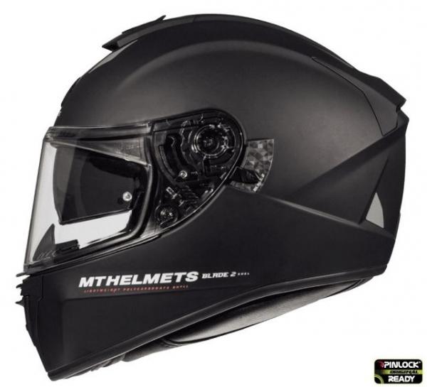 Casca moto integrala MT Blade 2 SV A1 0