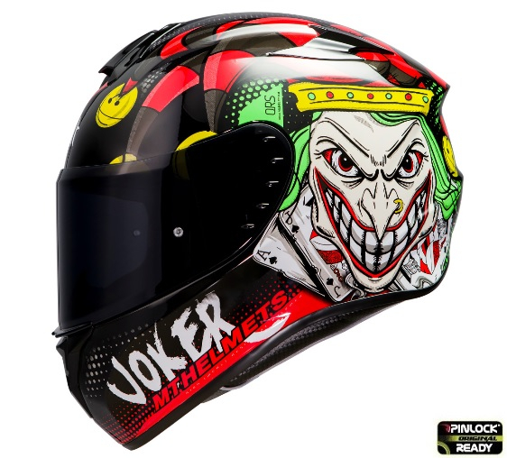 Casca moto integrala MT TARGO JOKER 0