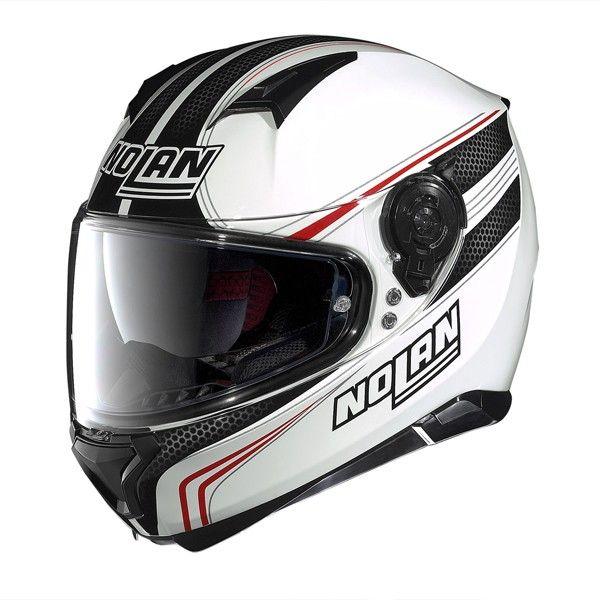 Casca moto integrala Nolan N87 Rapid N Com 0