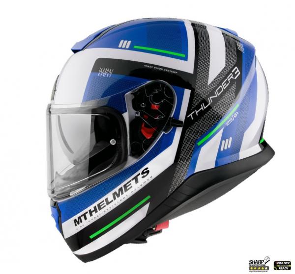 Casca moto MT Helmets THUNDER 3 SV CARRY [1]