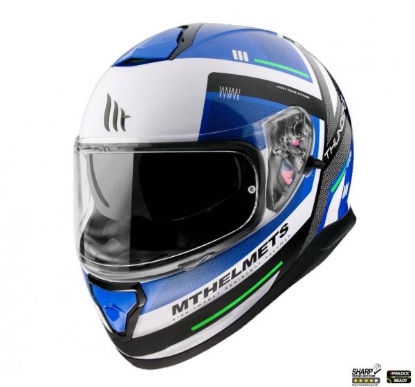 Casca moto MT Helmets THUNDER 3 SV CARRY [0]