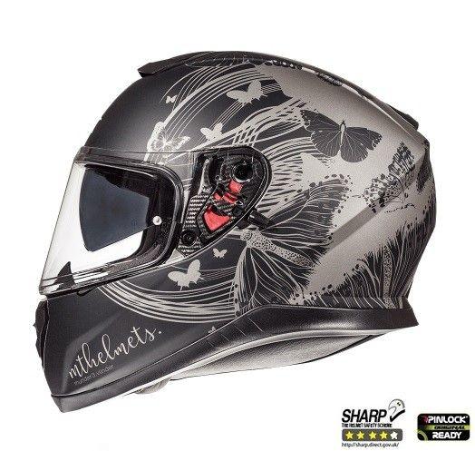 Casca moto MT Helmets THUNDER 3 SV VLINKER [0]