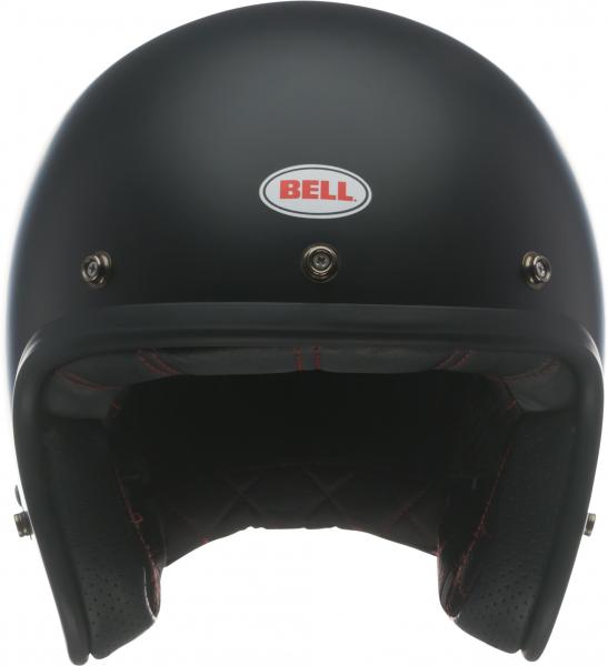 Casca moto open face BELL CUSTOM 500 DLX FLAKE [1]