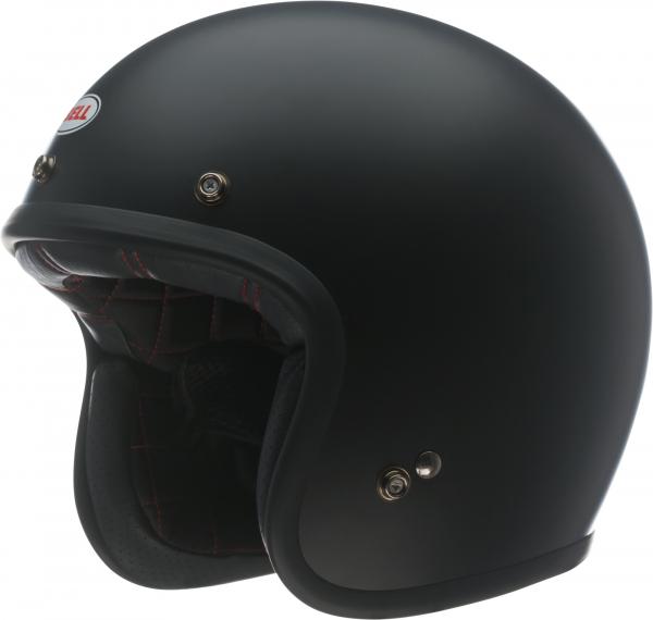 Casca moto open face BELL CUSTOM 500 DLX FLAKE [0]