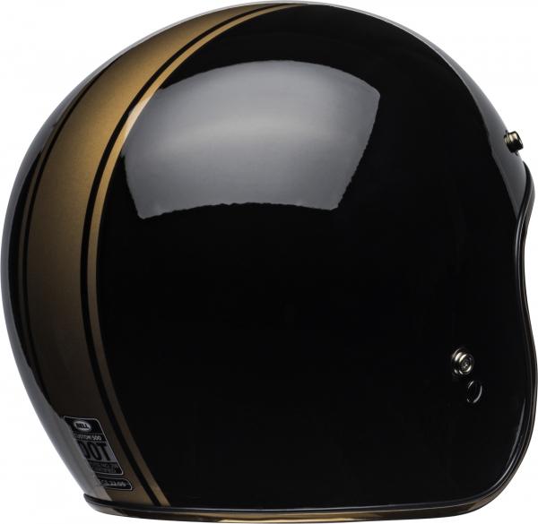 Casca moto open face BELL CUSTOM 500 DLX PULSE [3]